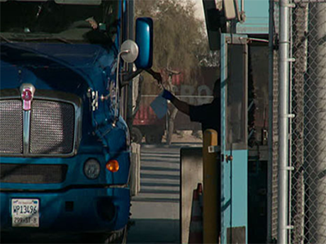 Truck Documentation Managment System